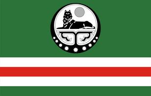 Bildergebnis für флаг ичкерия