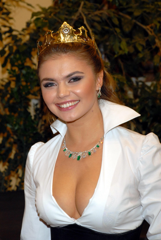 Самые красивые женщины россии 4 фотография