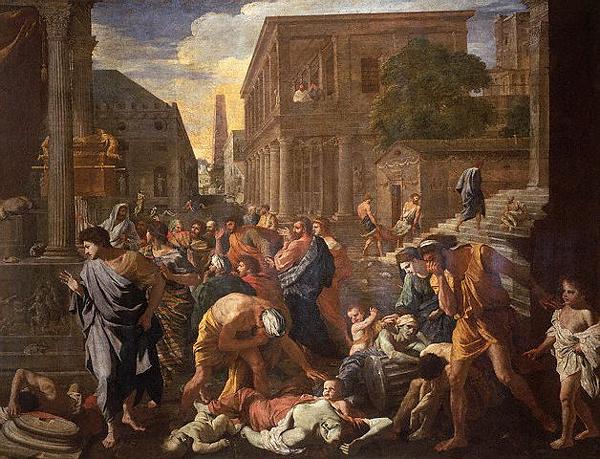 the black death 1340